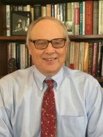 Lawrence L. Jeckel, MD (2016-17)
